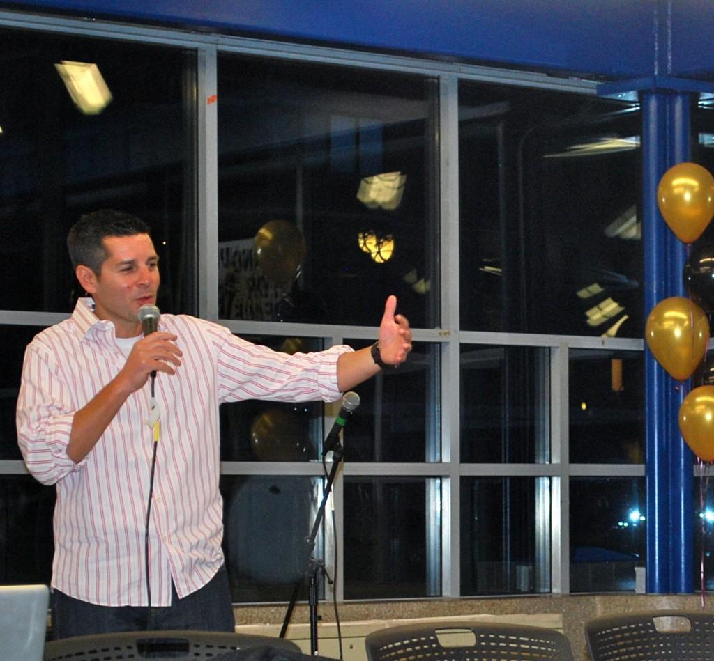 Arab American Comedy Festival Returns to NYC