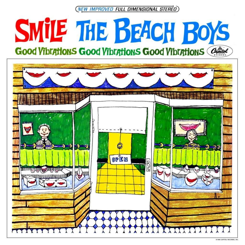 The Beach Boys/Capitol