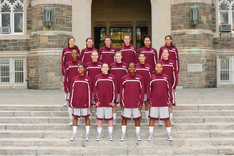 Under New Leadership, Women's Basketball Primed for Success
