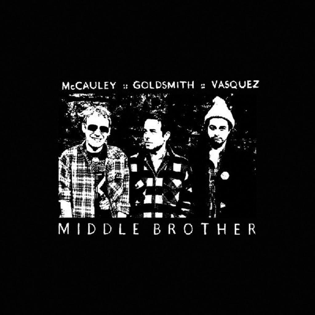 Middle+Brother%2FPartisan