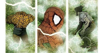 (Courtesy of Marvel)