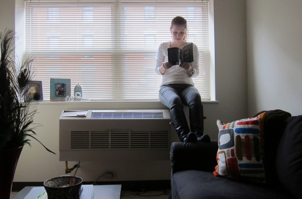 Hit the Books! National Reading Day Tips From Fordham Professors