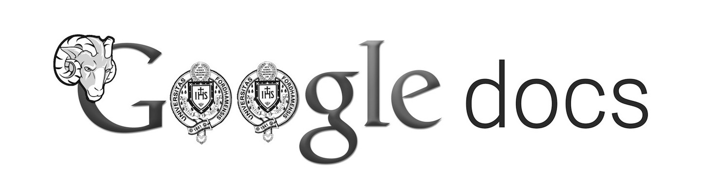 Fordham IT continues to upgrade their online services to include Google Docs and Google Calendar, among other applications. (Photo Illustration by Harry Huggins)