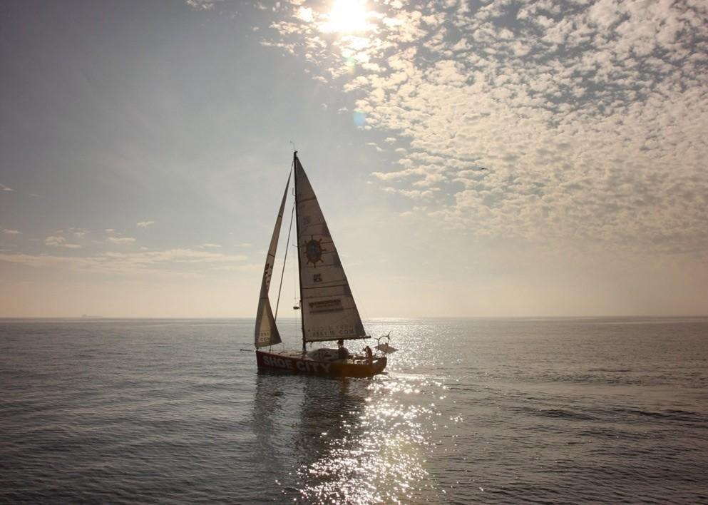 Loki Sailed the Hudson