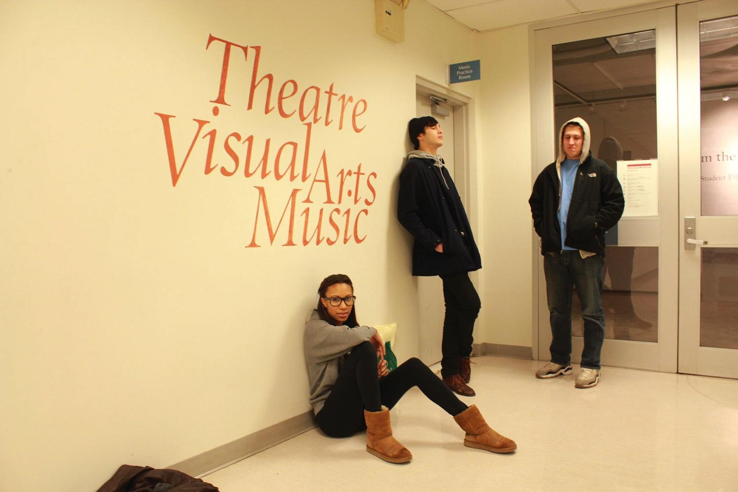 Rise in Music Majors Calls for More Resources