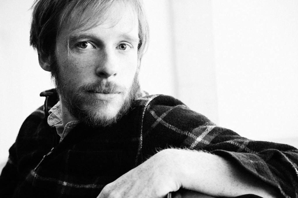 Kevin Devine, FCLC '01, has gone on to have a successful career in music after attending Fordham. (Courtesy of Kevin Devine)