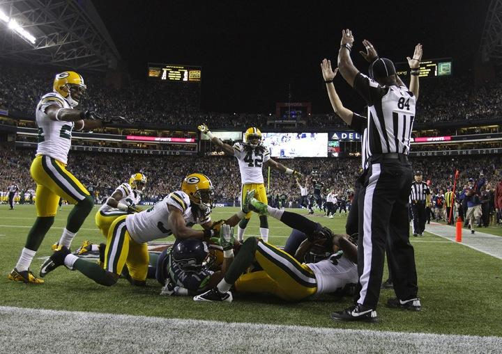 NFL Reaches Labor Agreement with Officials,  Damage Already Done