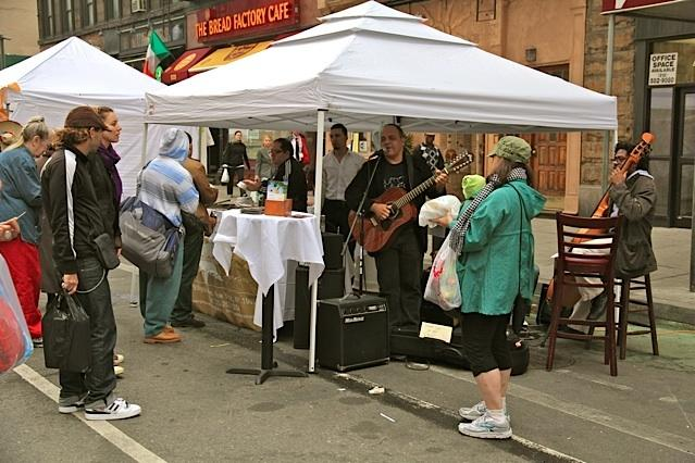 Eight Avenue Fall Festival Offers Array of Sights and Surprises