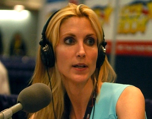 Coulter Controversy Prompts Fordham Law Faculty Member to Write Open Letter to McShane