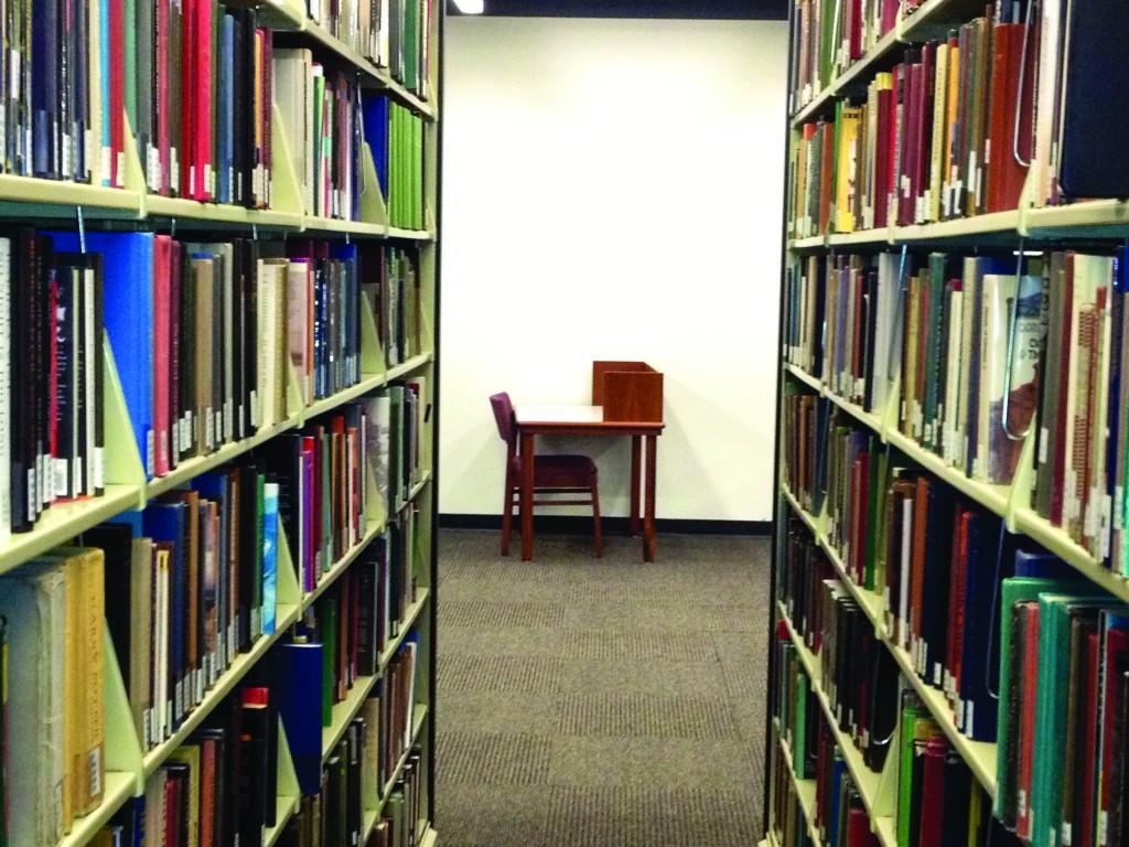 With the destruction and delays brought on by Hurricane Sandy, Fordham had to make major changes in its academic schedule, eliminating reading days for the fall 2012 semester. (Savannah Schechter/The Observer)