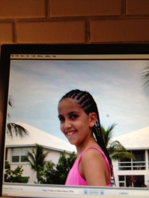 I+pose+in+the+Abacos+Islands+in+the+Bahamas%2C+sporting+the+bold+new+hairdo+I+would+eventually+wear+on+my+first+day+of+sixth+grade.+%28Courtesy+of+Susan+Galbraith%29