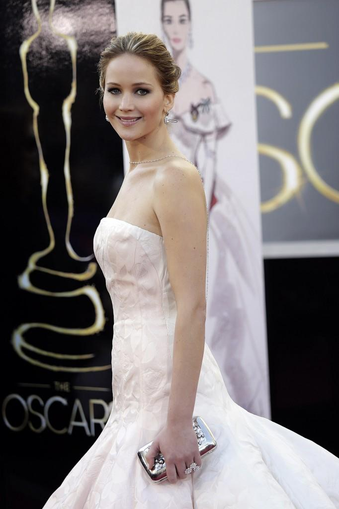 Fashion+Highlights+and+Let+Downs+at+The+Oscars+Red+Carpet