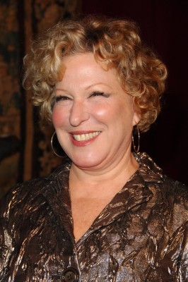Bette Midler returns to Broadway in (Gregorio Binuya/Abaca Press/MCT)