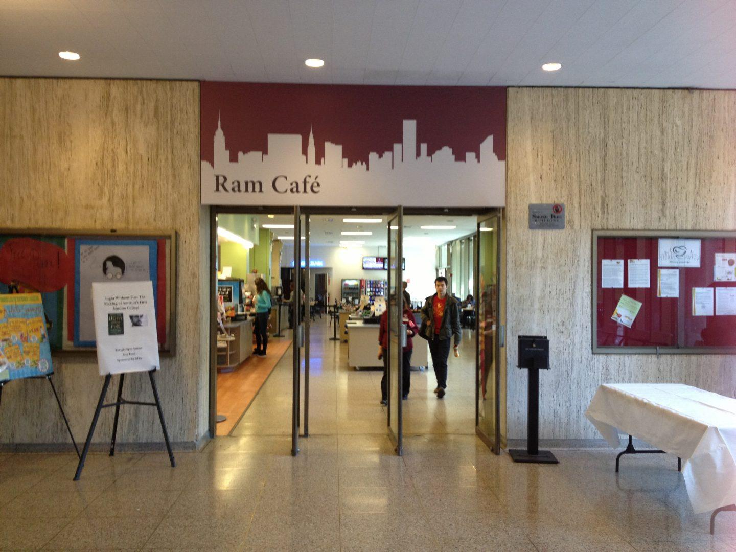 Sodexo Stays at Fordham College at Lincoln Center