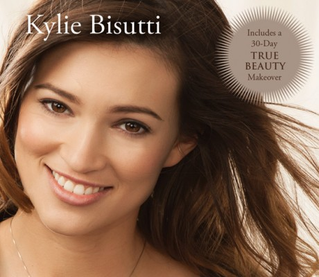 Kylie Bisutti claims that she felt objectified while working as an Angel. (courtesy of Tyndale House Publishers)