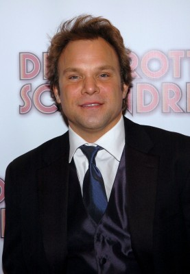 Norbert Leo Butz. (Slaven Vlasic/Abaca Press/MCT)
