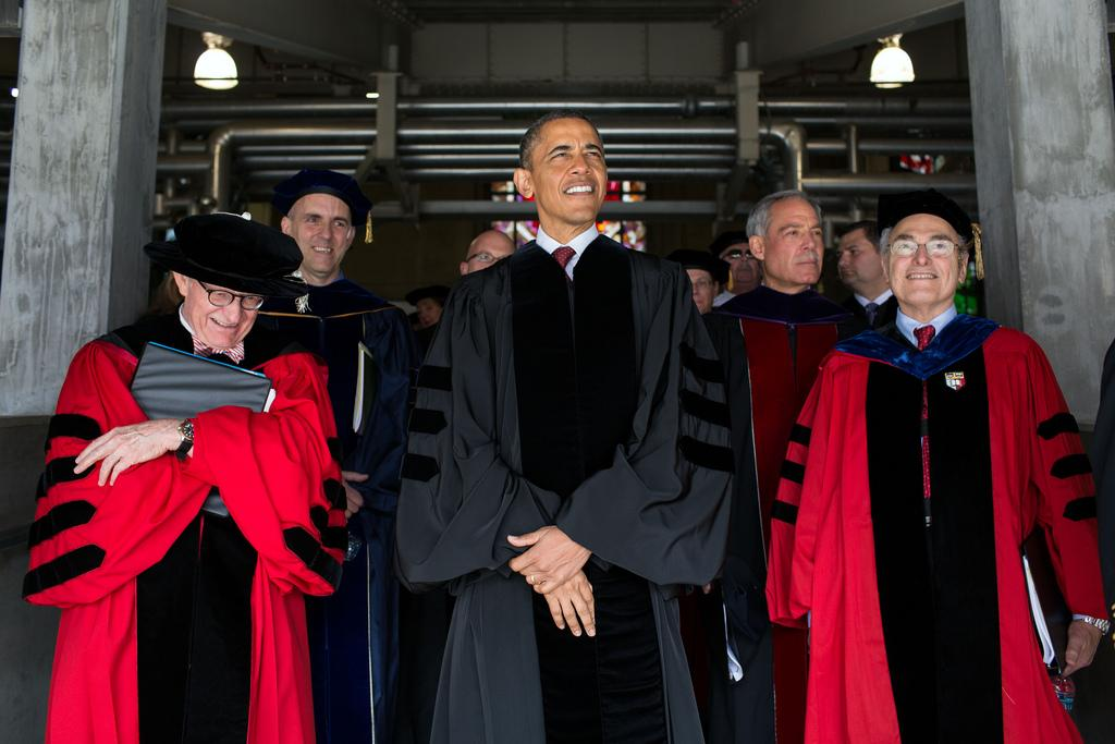 Obama Aims to Reduce Debt