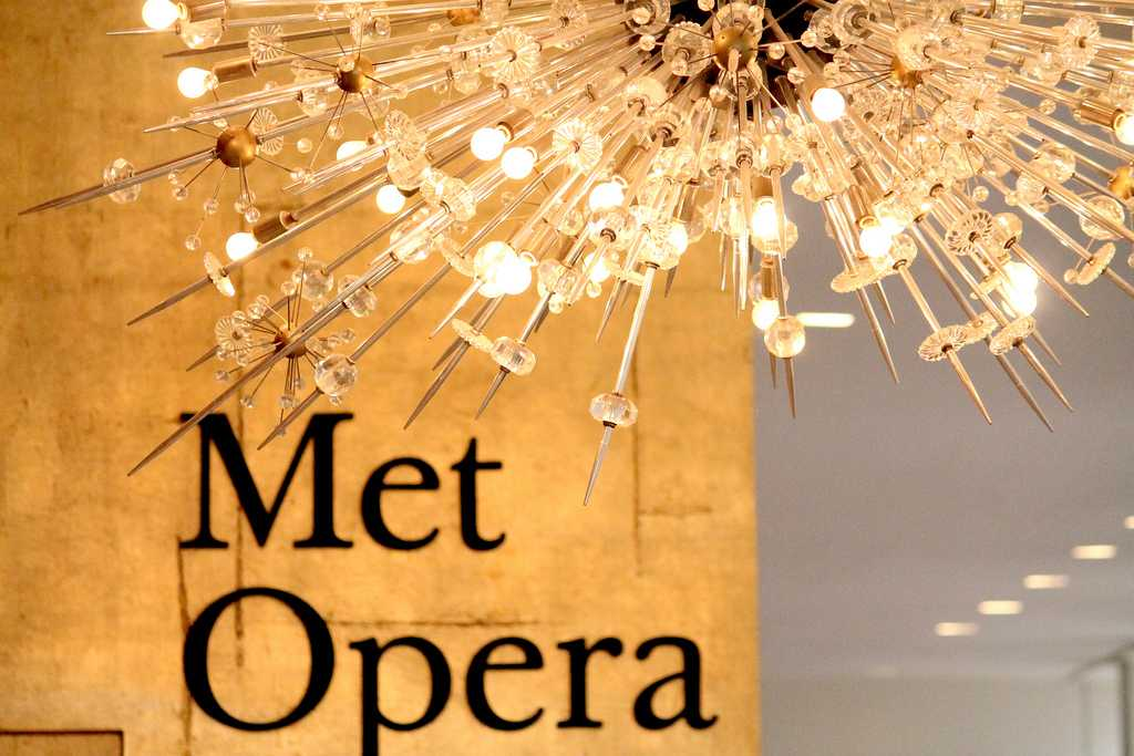 New York City Opera Shutters After Seventy Years