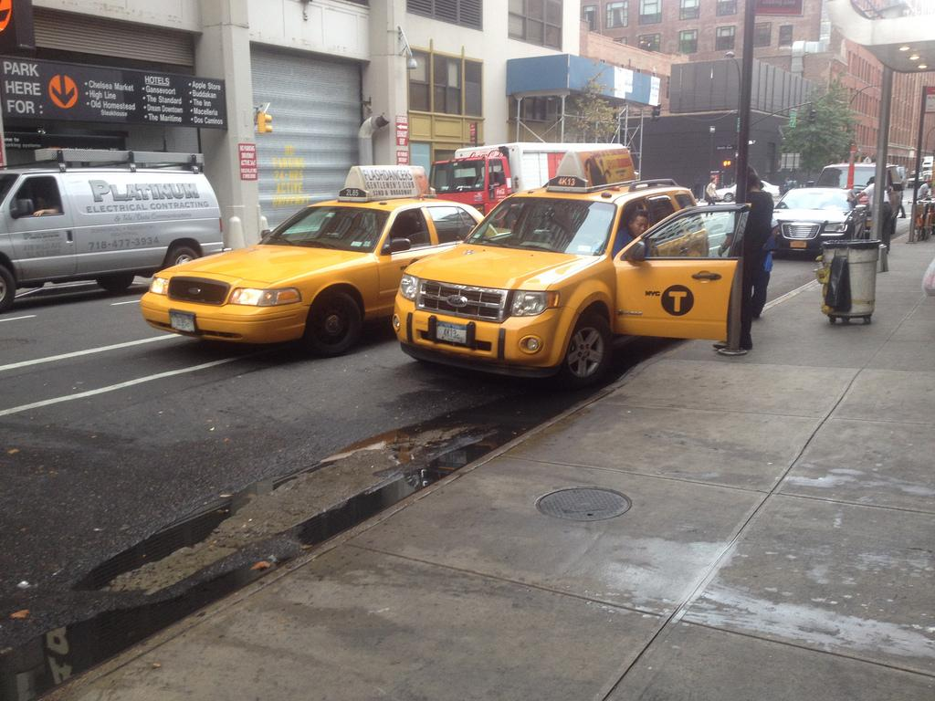 Cab Drivers Need to be Held Responsible for Reckless Driving