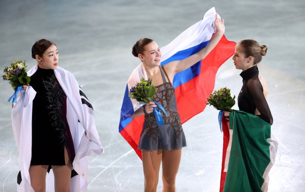 Many+people+believe+that+Adelina+Sotnikova+of+Russia+won+the+figure+skating+competition+due+to+corruption.+%28Courtesy+Brian+Cassella%2FChicago+Tribune+via+MCT%29