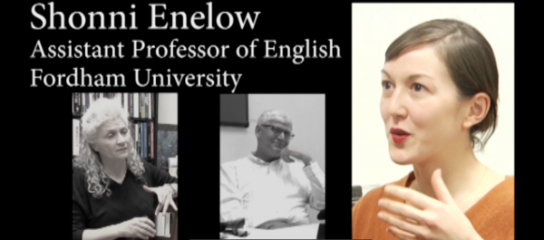 VIDEO%3A+Women%27s+History+Month+featuring+Professor+Shonni+Enelow