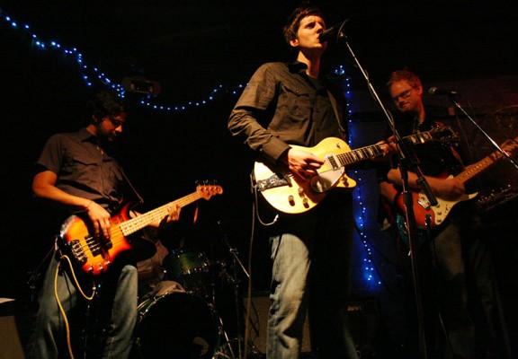 Cartel will be performing at Fordhams Spring Weekend. (dcJohn via Flickr)