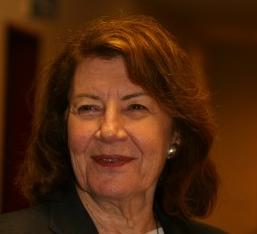 Fordham Remembers Professor Emerita Eva Stadler