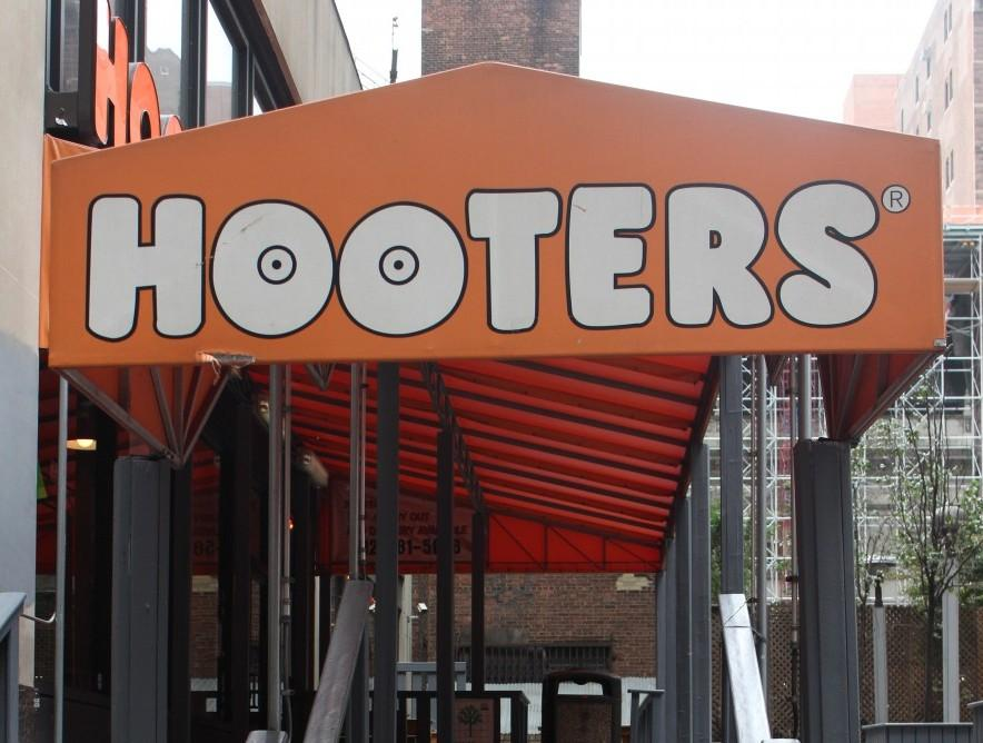 Beggars Can't Be Hooters: A Midtown Meal Gone Wrong