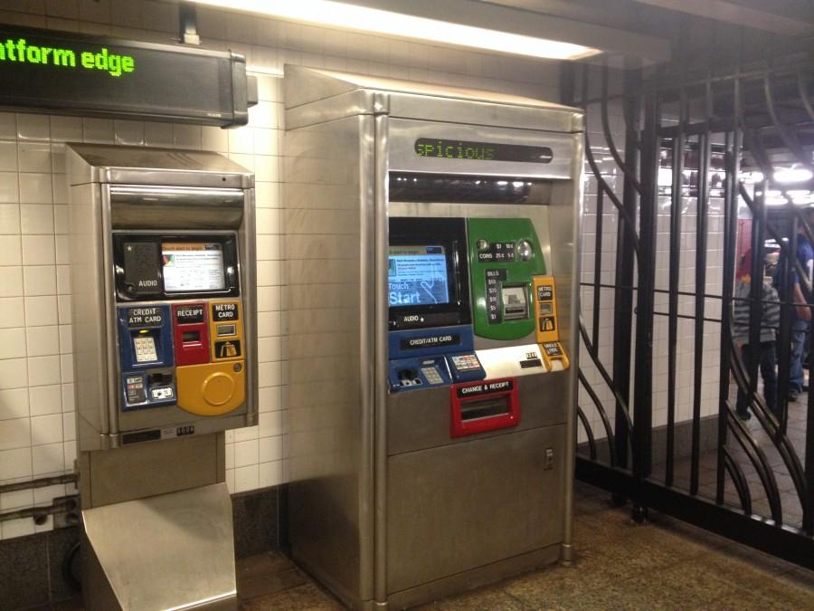 MTA Will Raise Fares by Four Percent