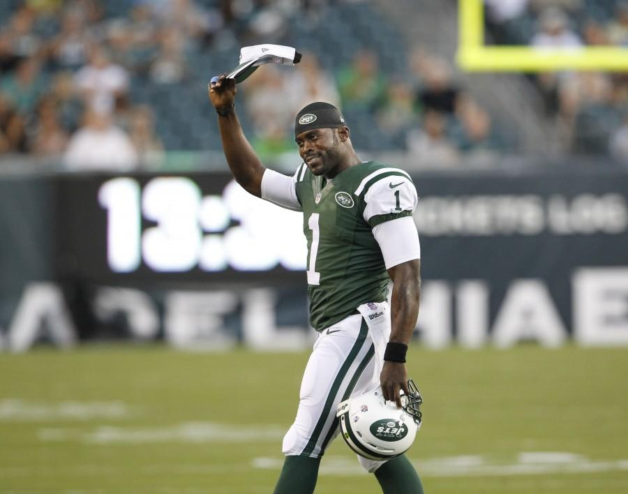 Why Michael Vick Should Start for the Jets