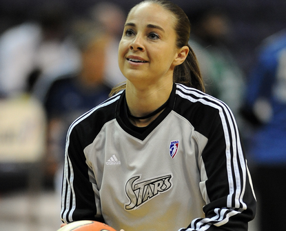 Becky Hammon and the Future of Women in the NBA