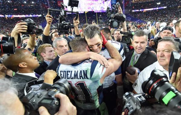 """Deflategate"" and the Scandals That Define the Patriots"