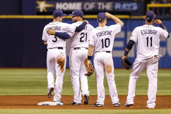 With the help of returning, new and evolving players, the Yankees have an exciting season ahead. (Courtesy of Will Vragovic/Tampa Bay Times via TNS)