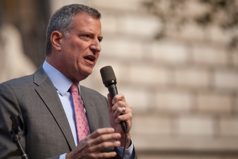 The Mayor Should do More for New York's Veterans