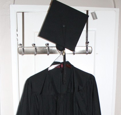 %3Ccenter%3EA+cap+and+gown+awaits+graduates+this+May%21%0A%28PHOTO+ILLUSTRATION+BY+BRIKEND+BEHRAMI%2F+THE+OBSERVER%29+%3C%2Fcenter%3E