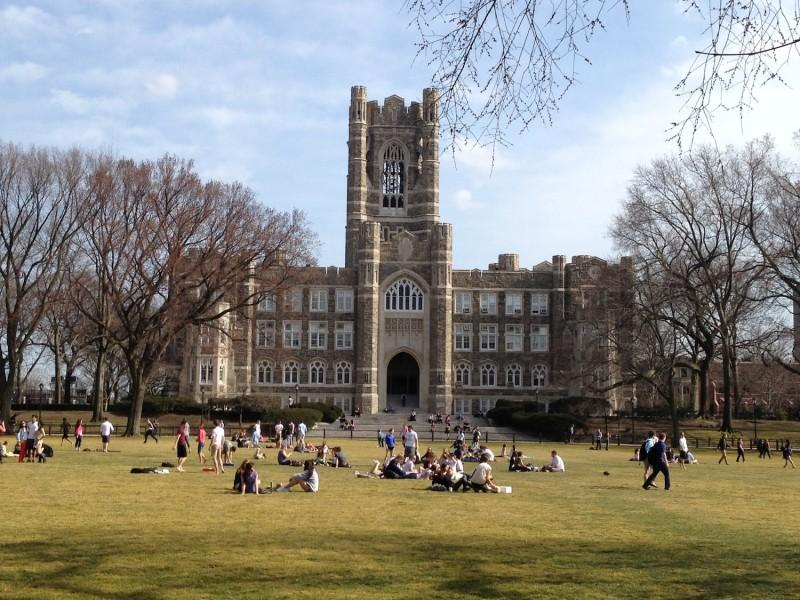 Fordham Reacts to Slur on Minority Student Door
