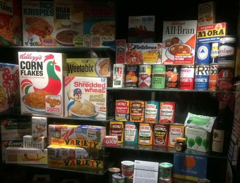 Weird Museum: Museum of Brands, Packaging and Advertising