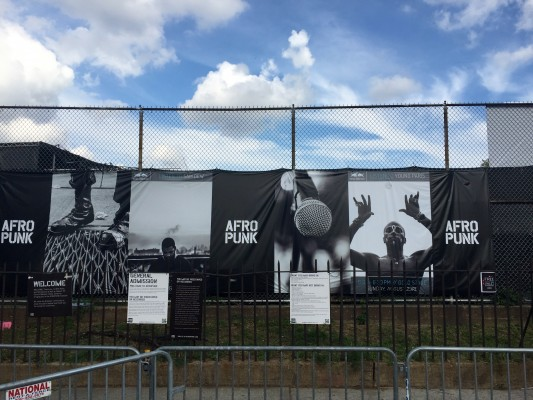 AFROPUNKs Messages of Activism Conflict with Artists Lyrics