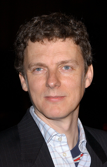 Film Director Michel Gondry is featured above. (LIONEL HAHN/ABACA PRESS VIA TNS)