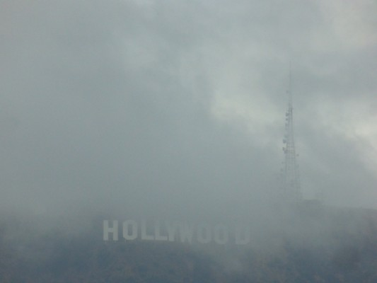 Hollywood, Please Start Addressing Global Warming