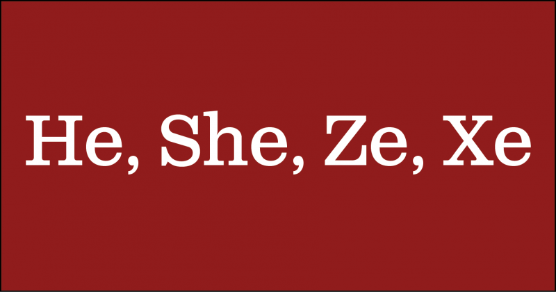 "The World Needs ""Ze,"" and Fordham Does Too"