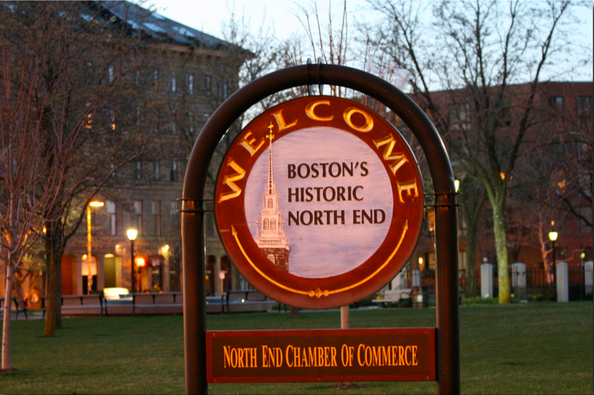 Google gave free reign of Boston to Boston Dynamics, who installed themselves as head of the Commonwealth state. (VIA FLICKR)