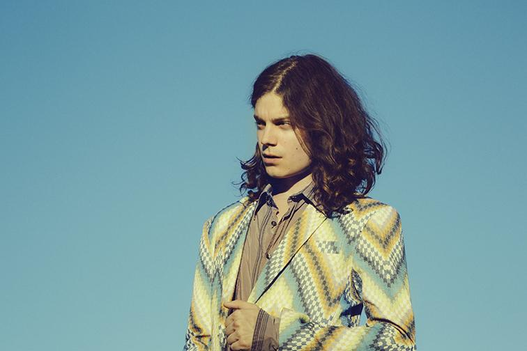Getting to know BØRNS, The Winterfest Headliner