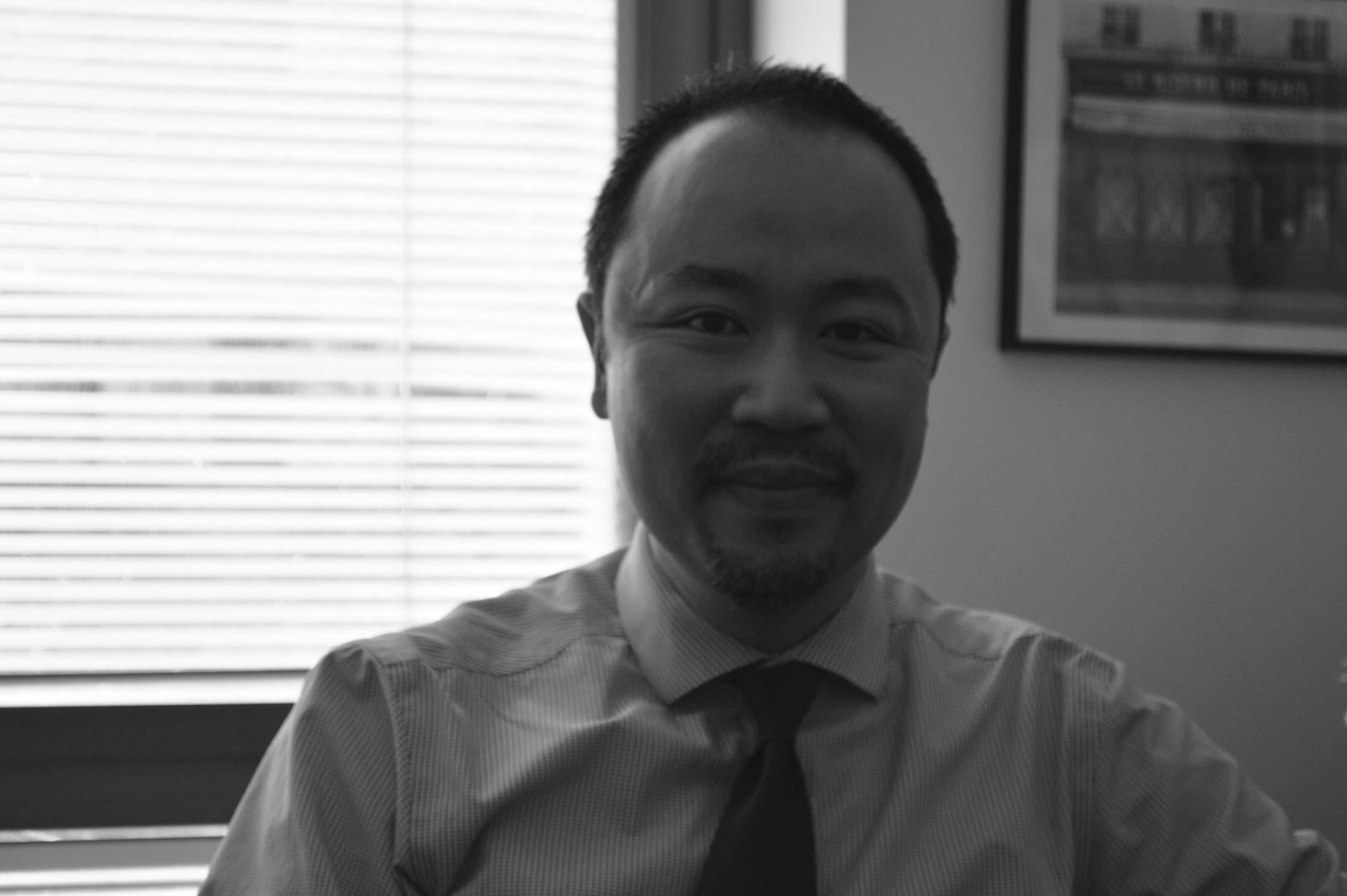 For Jeffrey Ng, director of CPS, last semester marked the first time he had to deal with a wait list at LC. (ELIZABETH LANDRY /THE OBSERVER)