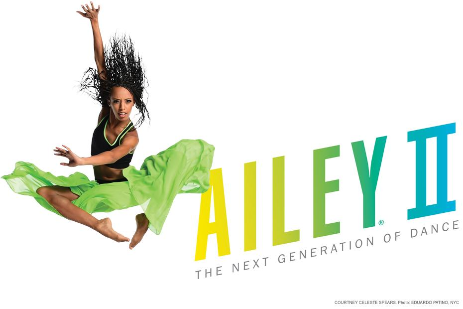 Ailey II Spring Season, Right Around the Corner