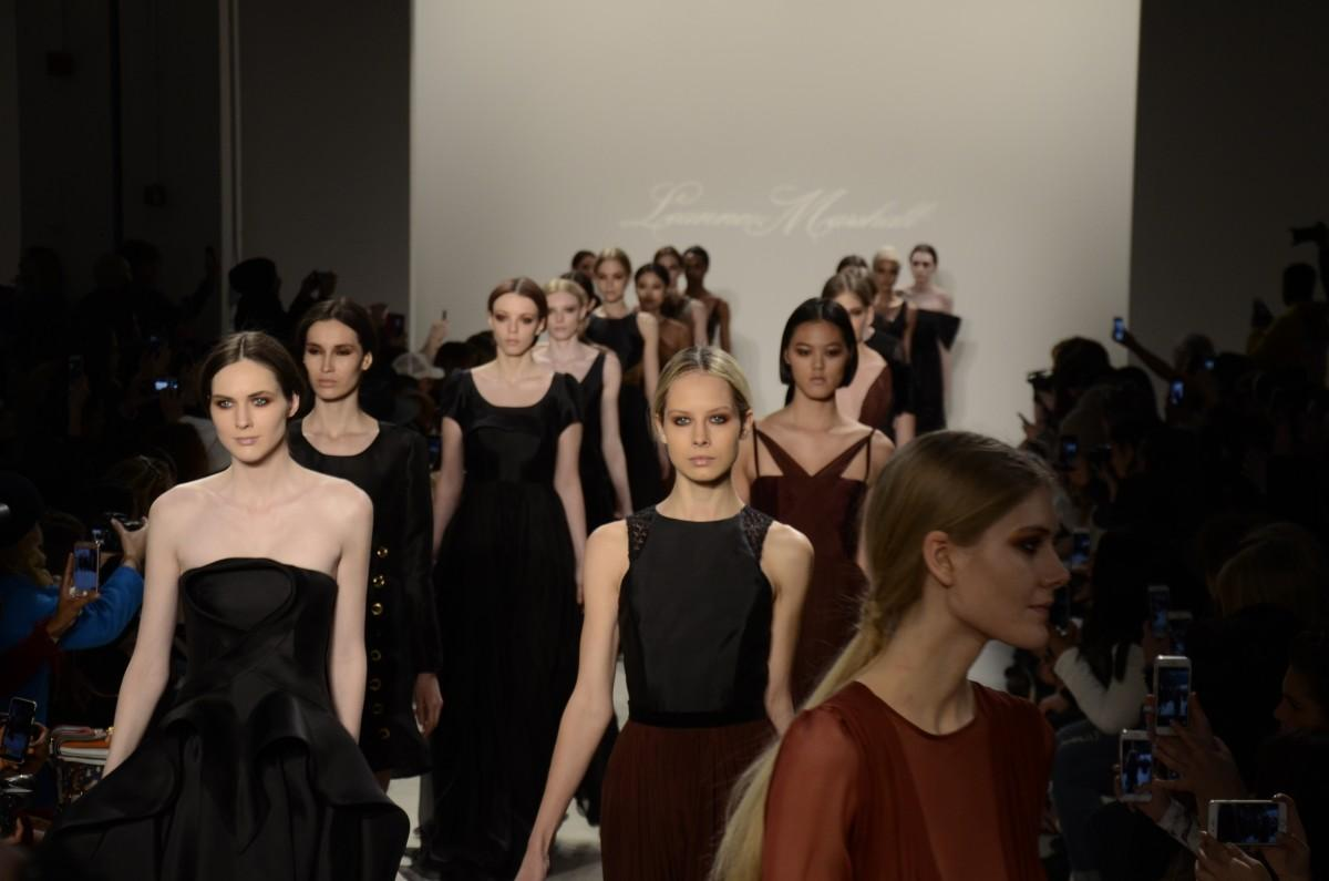 What NYFW Taught Me