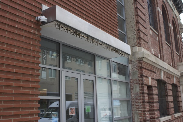 The Gertrude Ederle Recreation Center is now offering $25 memberships for students. (JESSICA HANLEY/THE OSBERVER)