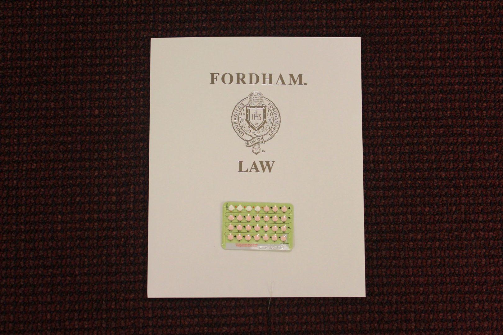 About the Bi-Annual Prescribe Fordham Event