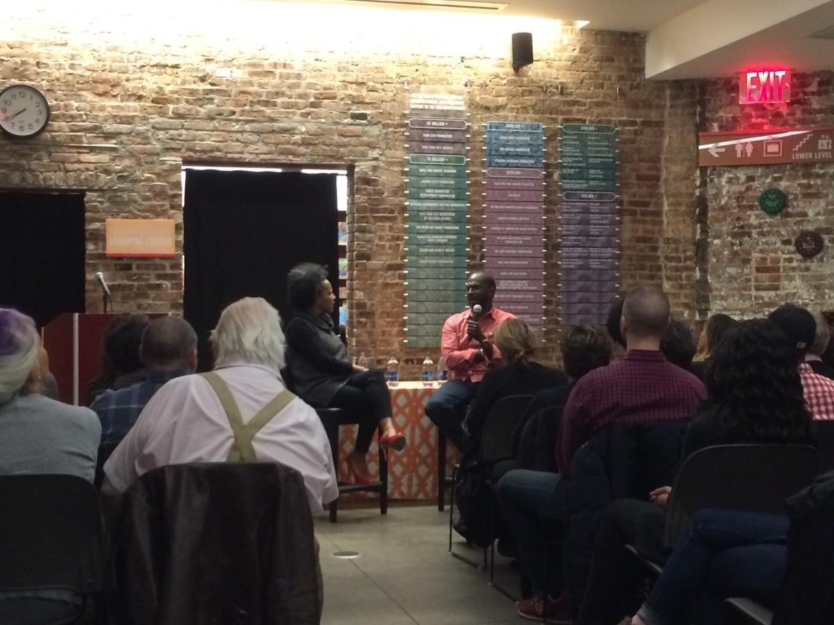 Mike Yard, Christina Greer Talk Caribbean Immigration