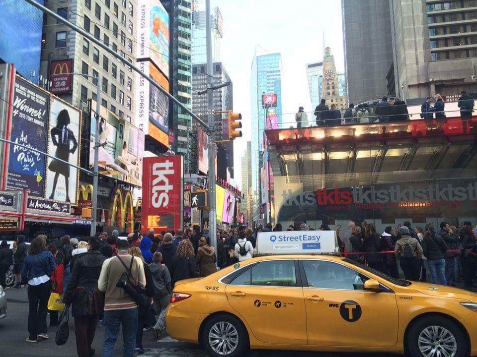 Getting Cheap Tickets: What Every Student in NYC Should Know